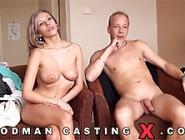 Жена с мужем на порнокастинге