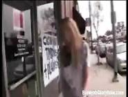 Видео секса дыра в стене считаю
