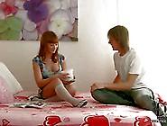 Girl naughty teen video young